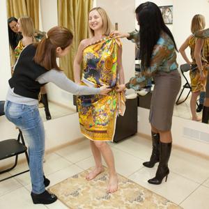 Ателье по пошиву одежды Новороссийска
