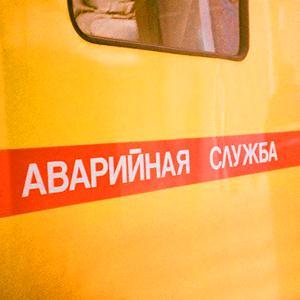 Аварийные службы Новороссийска
