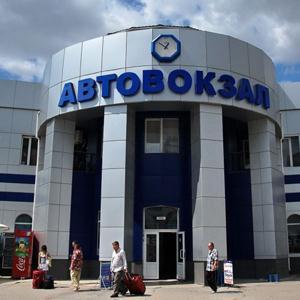 Автовокзалы Новороссийска