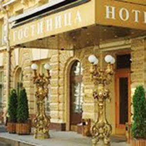 Гостиницы Новороссийска