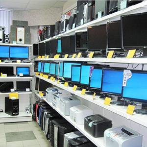 Компьютерные магазины Новороссийска