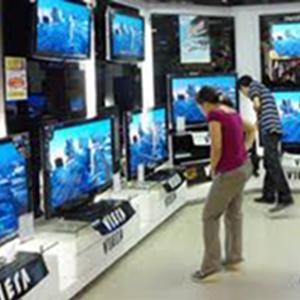 Магазины электроники Новороссийска