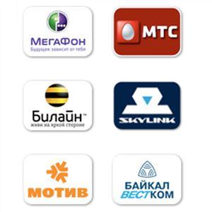 Операторы сотовой связи Новороссийска