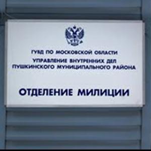 Отделения полиции Новороссийска