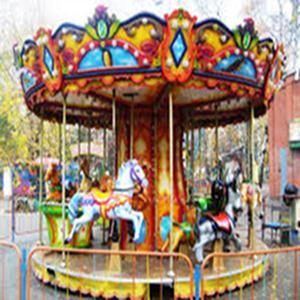 Парки культуры и отдыха Новороссийска