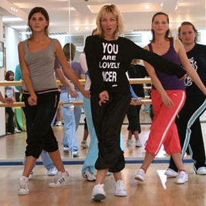 Школы танцев Новороссийска