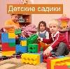 Детские сады в Новороссийске