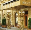 Гостиницы в Новороссийске