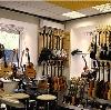 Музыкальные магазины в Новороссийске