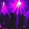 Ночные клубы в Новороссийске