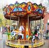 Парки культуры и отдыха в Новороссийске