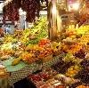 Рынки в Новороссийске