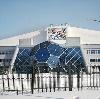 Спортивные комплексы в Новороссийске