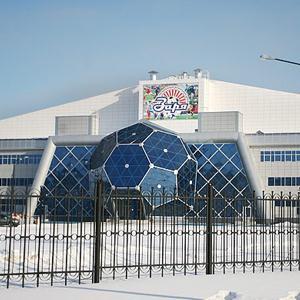 Спортивные комплексы Новороссийска