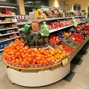 Супермаркеты Новороссийска